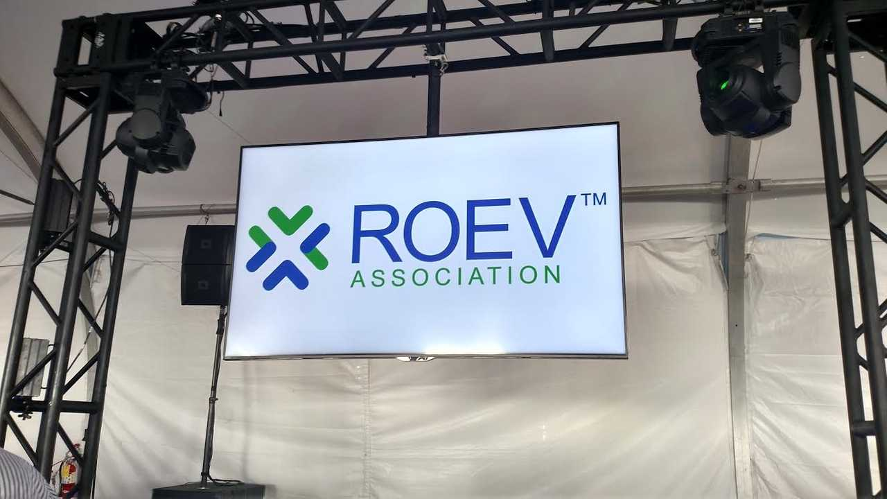 All Major Charging Networks In US Come Together With ROEV - Interoperability Now A Reality