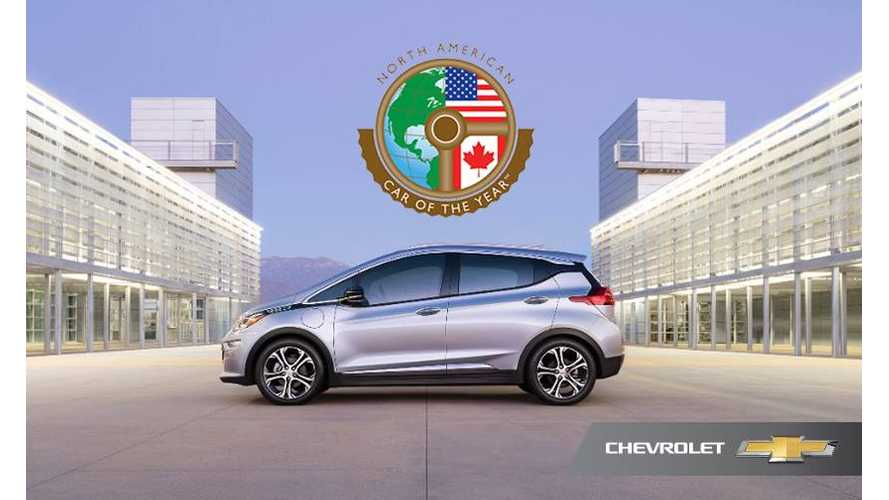 U.S. News Best Cars: Chevrolet Bolt Comprehensive Review