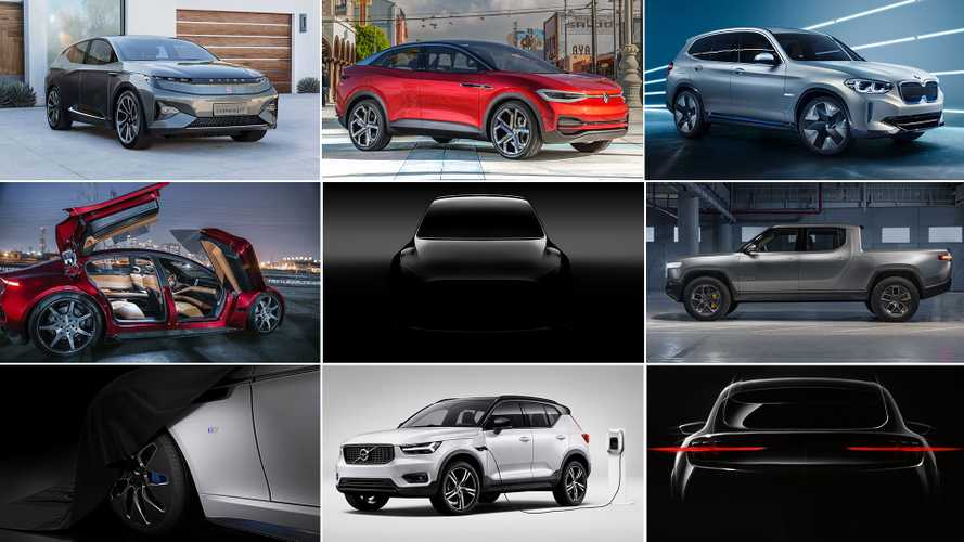 2020 Electric Vehicles: The Big Breakthrough Year For EVs