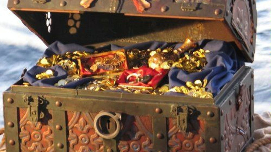 Volvo Treasure Hunt Returns