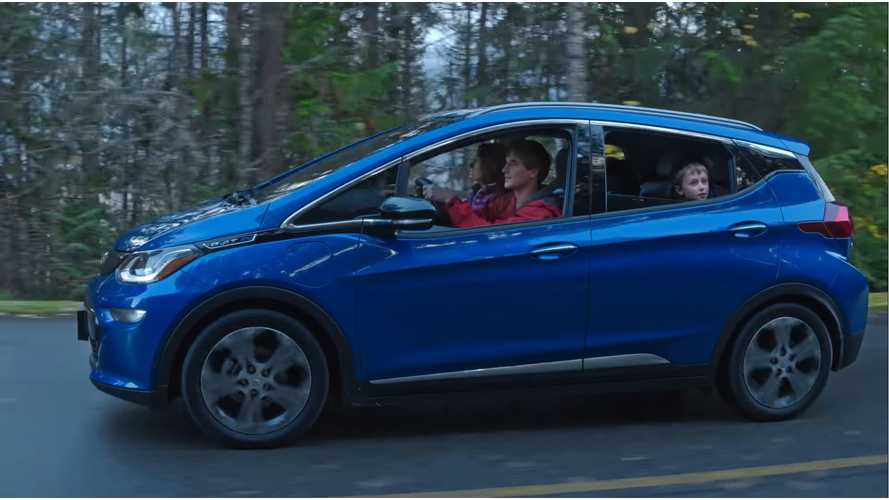Canadian Chevy Bolt Sales Down In Q4, Up For 2018 Overall