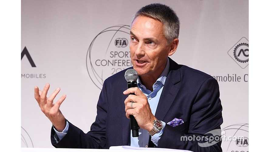 Former McLaren Formula 1 Team Leader Joins Formula E Global Advisory Board
