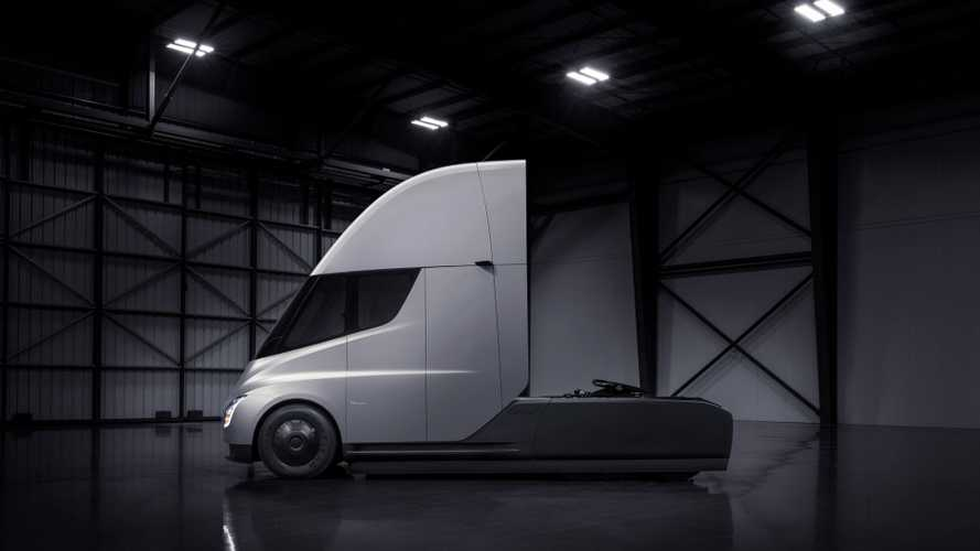 Making Sense Out of Tesla's Semi Truck Economics