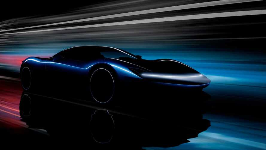 Pininfarina PF0 Looks Delicious In New Teaser Photos
