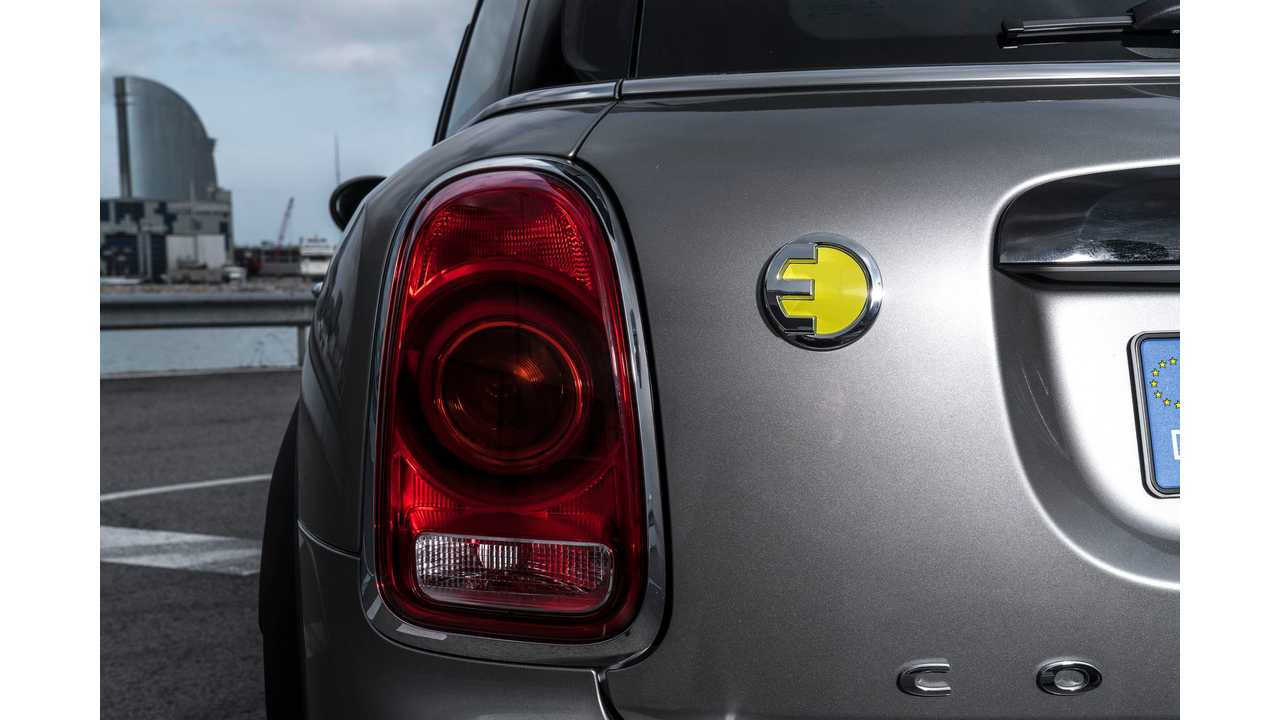 Electric Mini Confirmed For 2019, Will Likely Be Built In UK