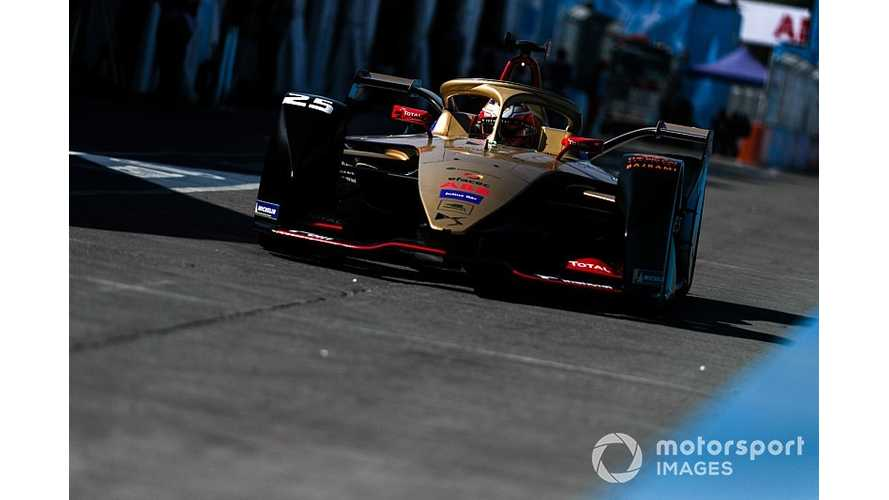 Is Formula E's Lottery Qualifying Good Or Bad?