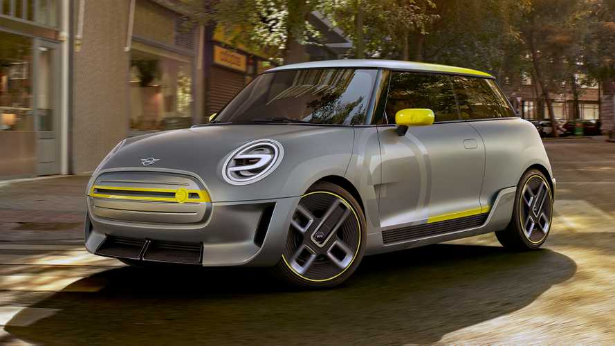 Mini Cooper SE Electric First Drive: Highlights & Lowlights