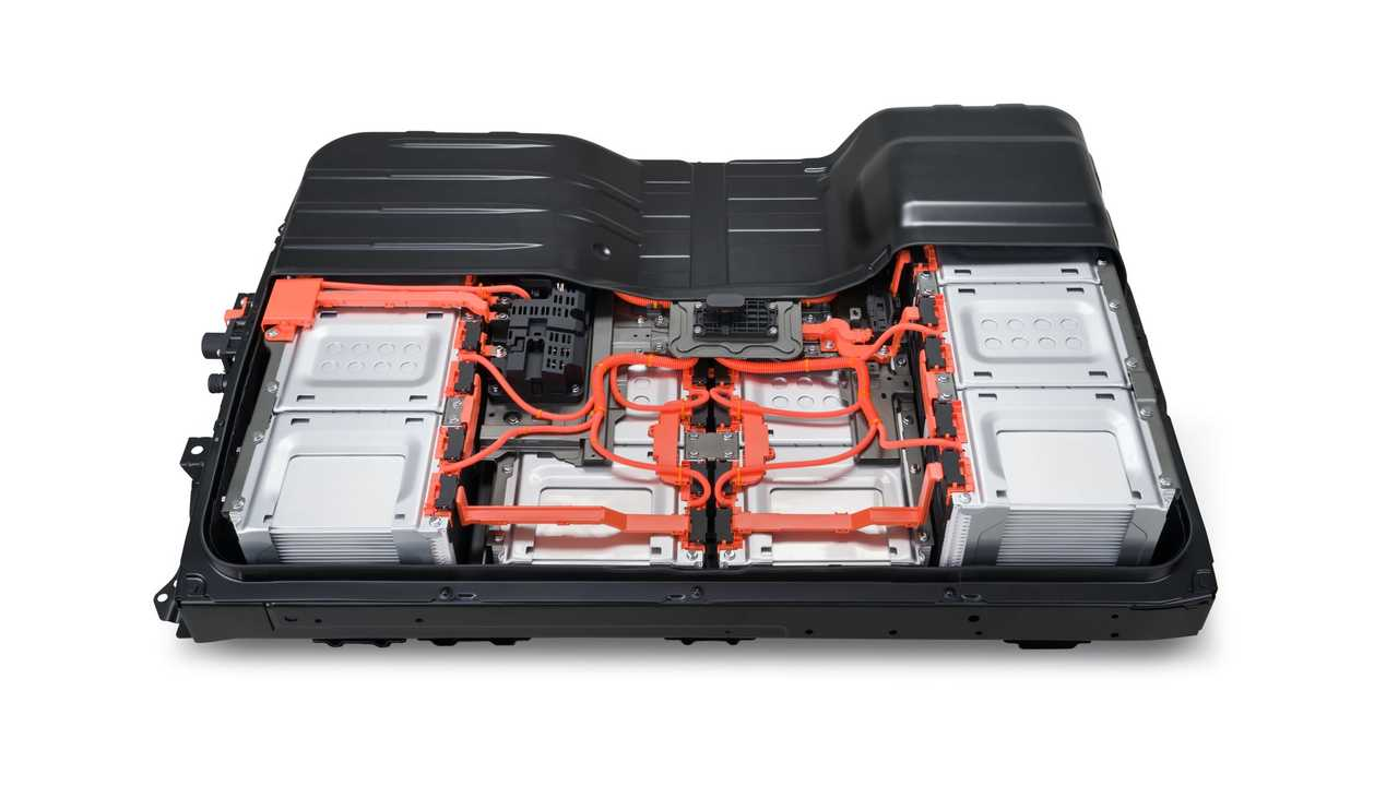 Nissan Confirms Sale Of Battery Business To Envision Group