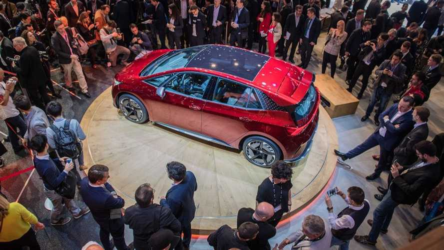 Seat To Launch 6 Plug-In Models By 2021 & Develop New BEV Platform