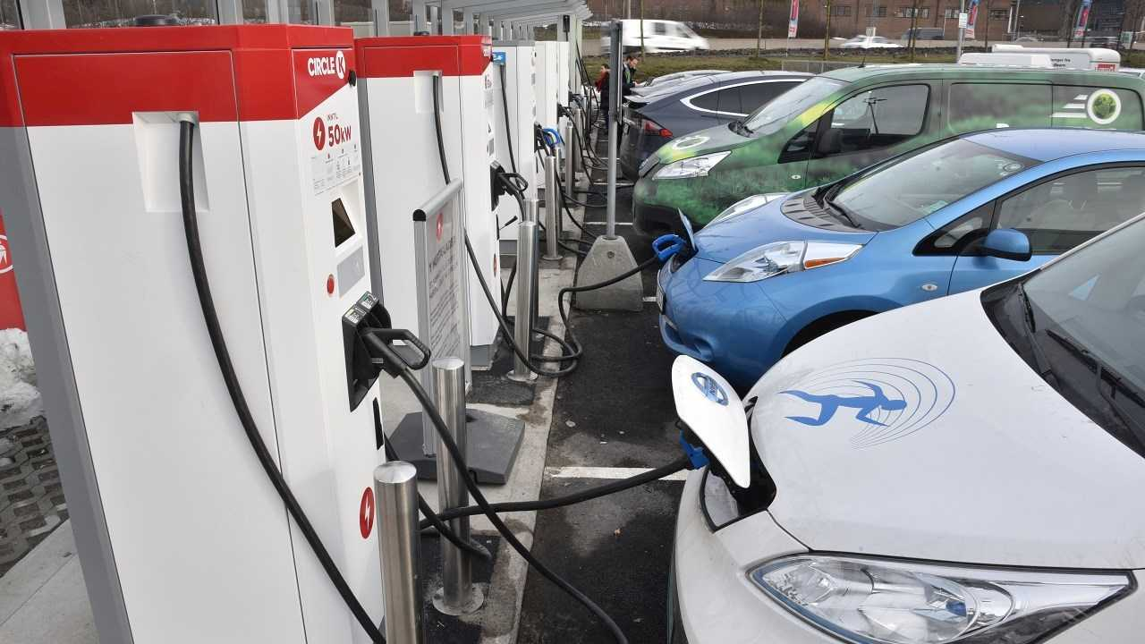 ABB Installed Over 10,000 Fast Chargers Globally