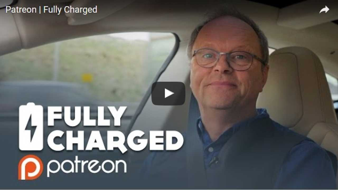 Patreon   Fully Charged