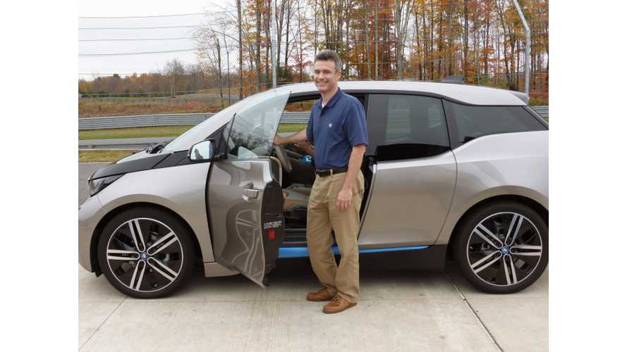EVolution: MiniE to BMW ActiveE to BMW i3