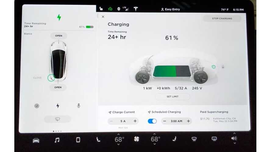 Simple Ways To Extend Your Tesla Model 3 Battery Life