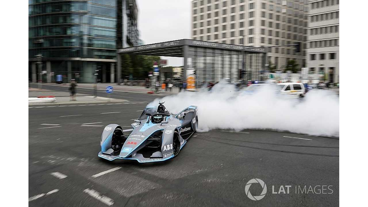 Agag - Why Formula E Is In True Growth Stage