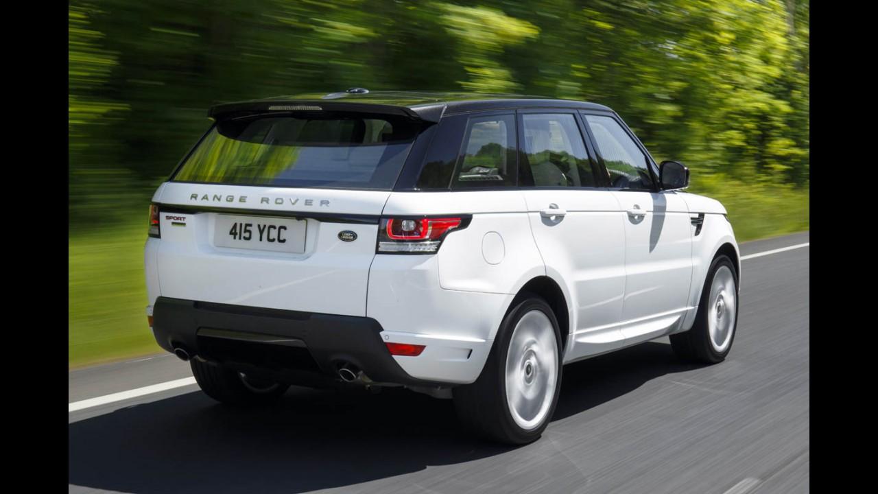 Land Rover: lançamento de SUV elétrico depende do sucesso do Tesla Model X