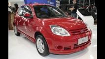 Mais potência: Carros 1.0 vêem participação ser reduzida em 2011