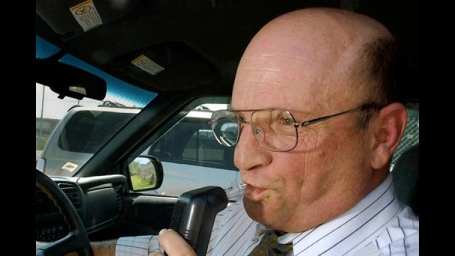 Pesquisadores norte-americanos desenvolvem sistema que impede motoristas alcoolizados ao volante