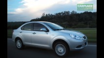 Garagem CARPLACE: Impressões de 500 km rodados em estradas com o JAC J3 Turim
