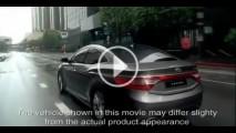 VÍDEO: Confira detalhes e itens do Novo Hyundai Azera 2012