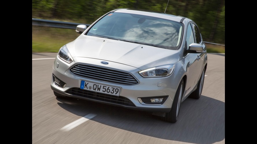 Alemanha: novo Focus 2015 já pode ser reservado e custa a partir de R$ 50 mil