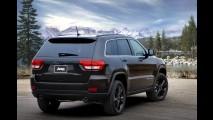 Jeep Grand Cherokee ganha série especial a ser batizada pelos internautas