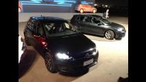 Volkswagen mostra o novo Golf recheado de tecnologia