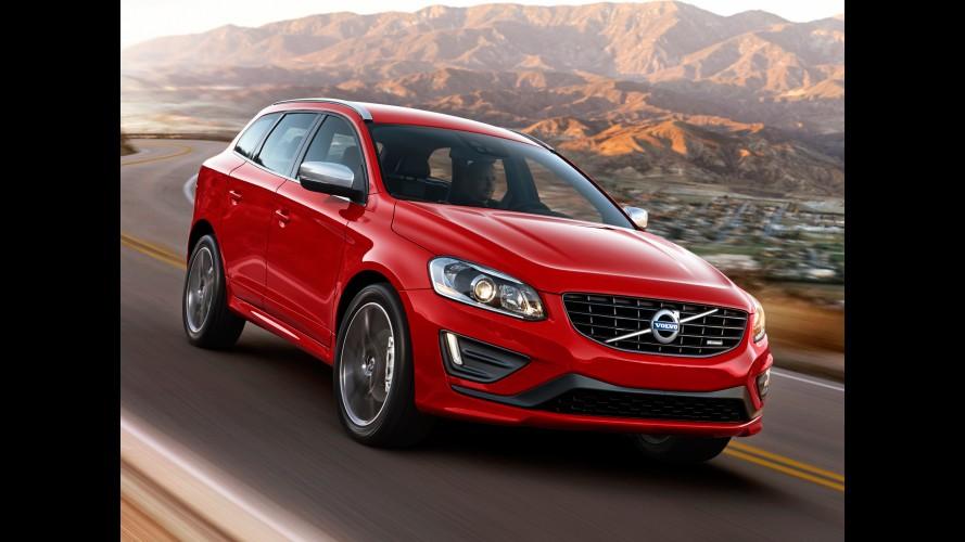 Volvo inicia produção de nova família de motores turbo