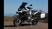 BMW confirma que R 1200 GS Adventure chegará ainda no primeiro semestre