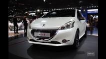 Salão de Buenos Aires: Peugeot 208 GTI com 200 cv chega em 2014 no Brasil