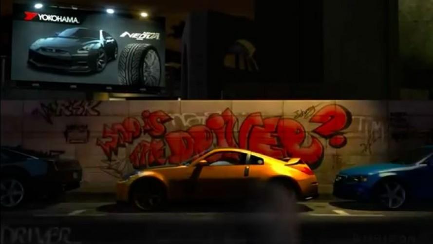 """Vídeo: Divulgado segundo trailer da animação """"The Driver"""""""