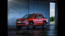 Volkswagen mostrará Amarok Canyon no Salão do Automóvel de São Paulo