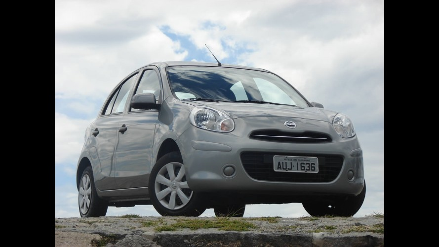 Governo reduz IPI de carros nacionais e importados até agosto de 2012