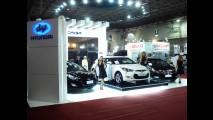 Hyundai expõe Veloster e Elantra na 3ª Bienal do Automóvel de Belo Horizonte
