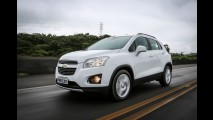 Argentina: Chevrolet vence em outubro; Gol e Hilux lideram e Ecosport e Tracker se destacam