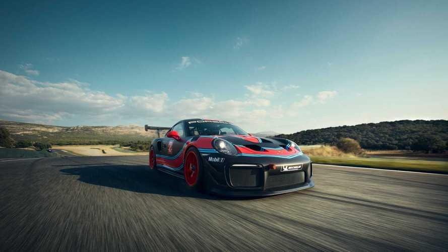 Porsche 911 GT2 RS Clubsport (2019) - L'apogée