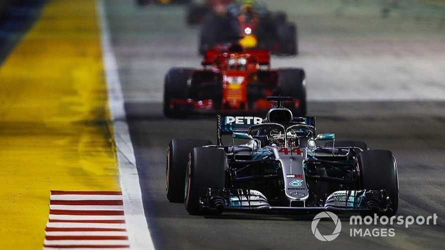 Les 10 meilleurs pilotes F1 en 2018 selon les directeurs d'équipe