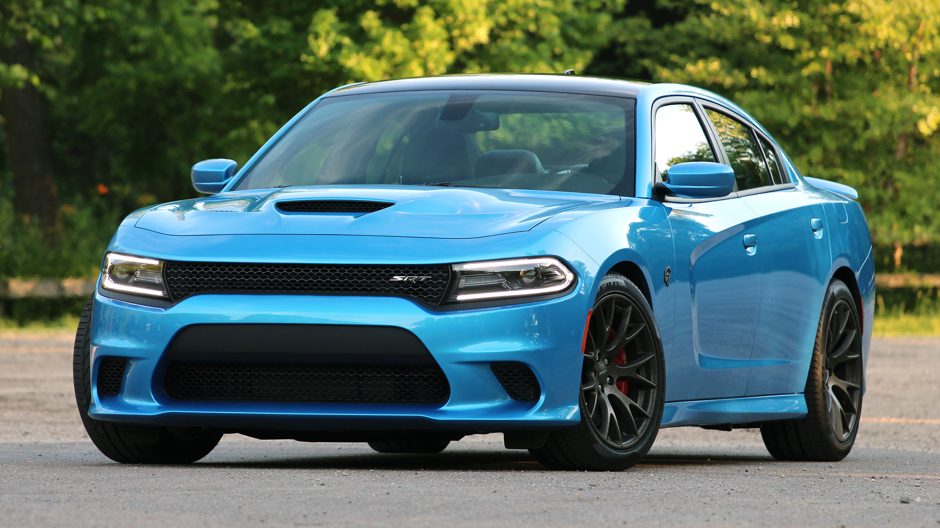 Blue Dodge Charger >> Georgia Sheriff In Hot Water With Dodge Charger Hellcat Purchase