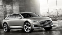 Audi Prologue Allroad konsepti
