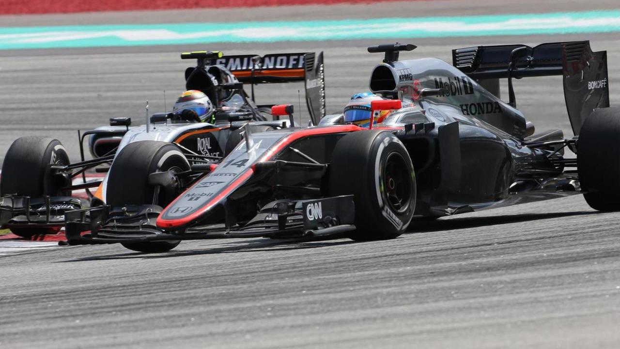 McLaren Honda / XPB