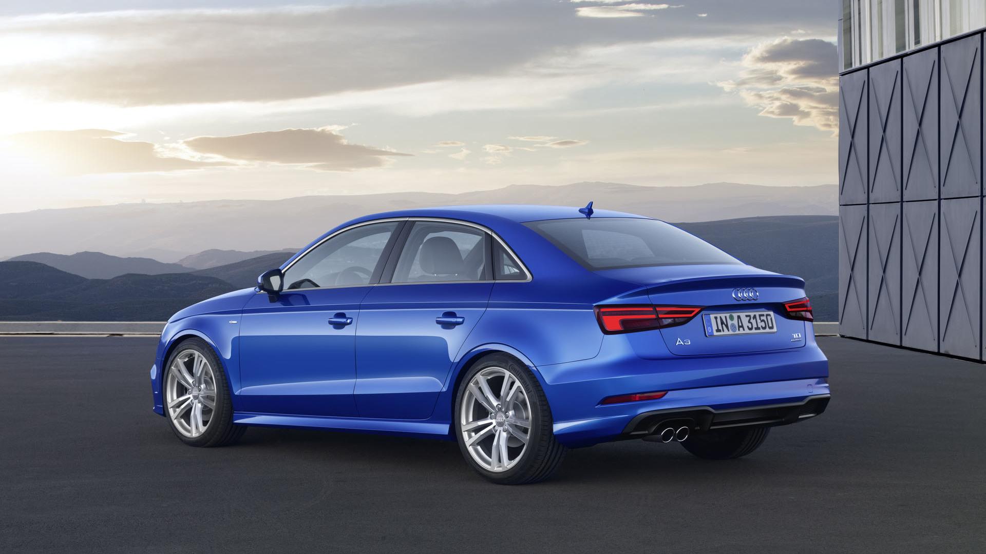Kelebihan Audi A3 S3 Spesifikasi