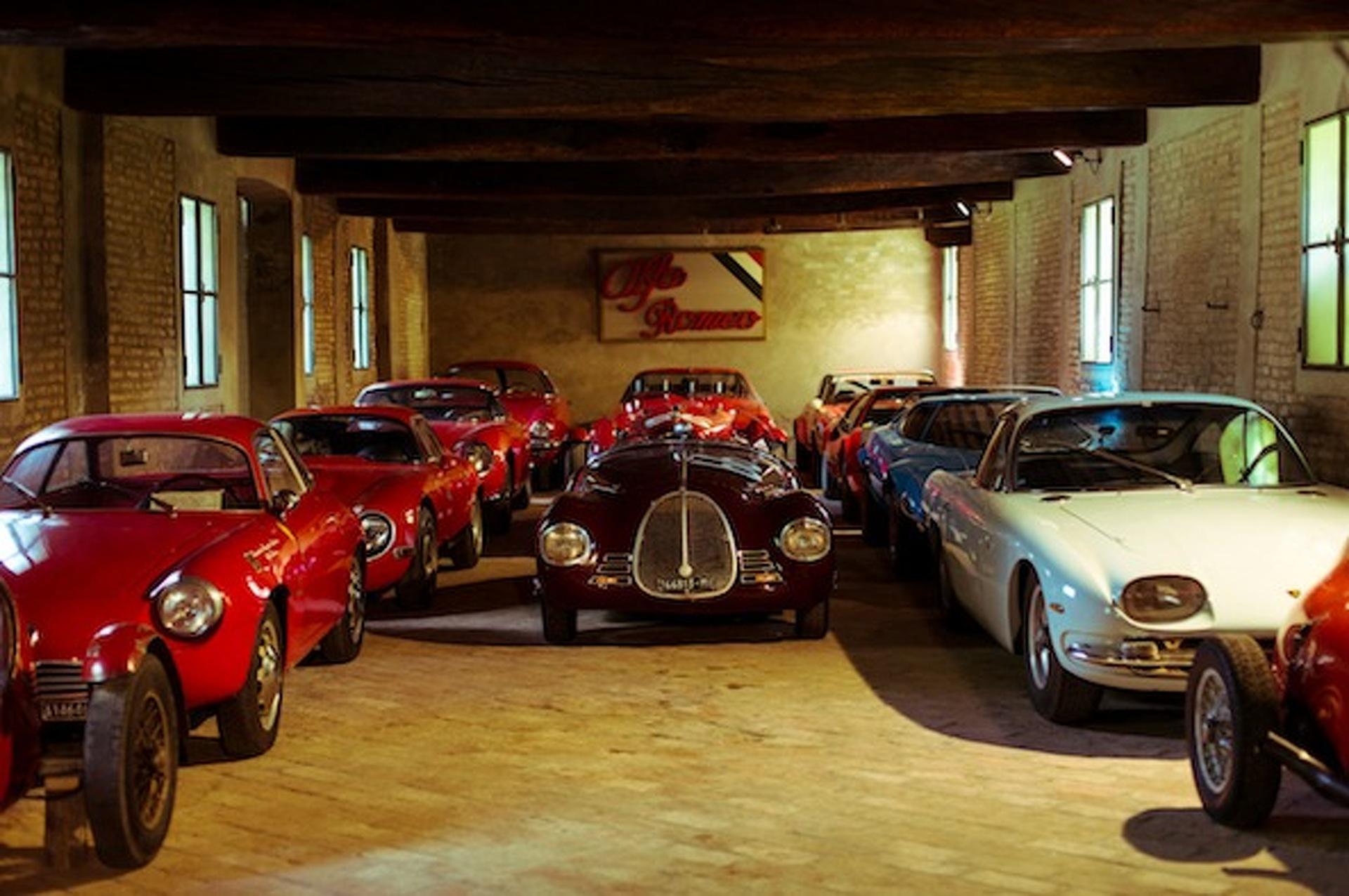 Italian Classic Vintage