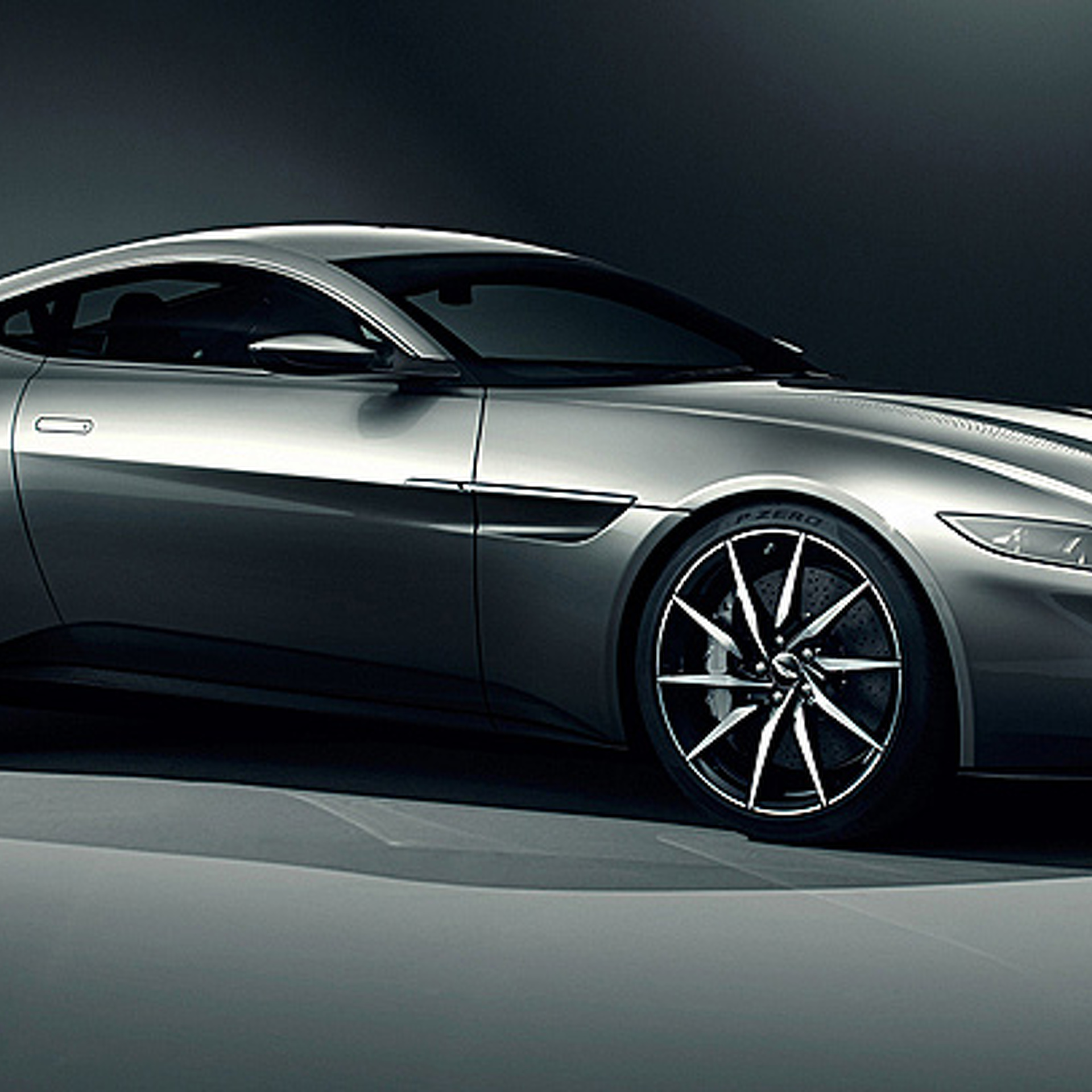 You Can Buy James Bond's Aston Martin DB10 From 'Spectre