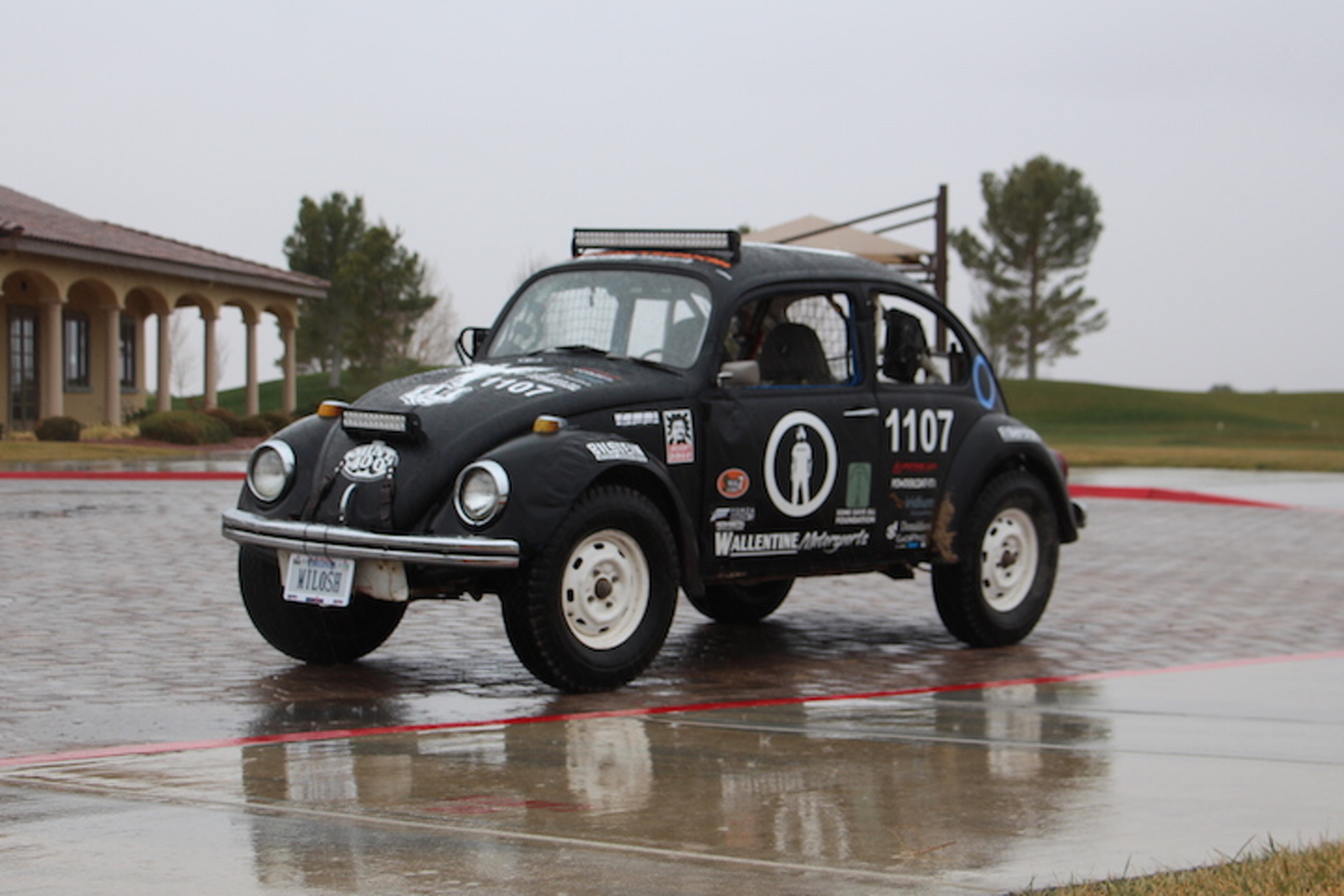 Driving A Clic Baja Bug Is Scary Heavenly Experience Everyone Needs To Try Once