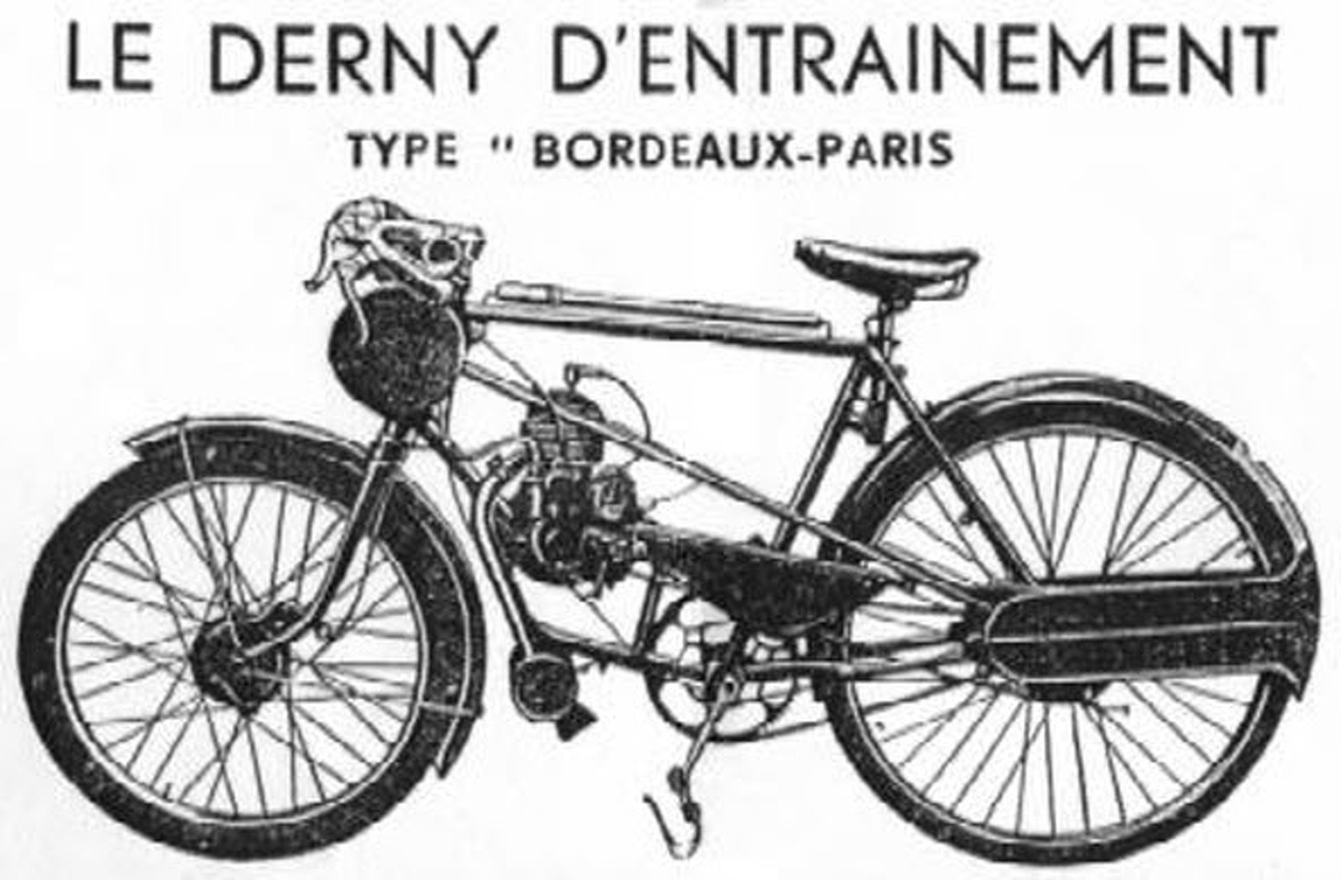 Two Wheel Tuesday: A Guide to Motorized Bicycles