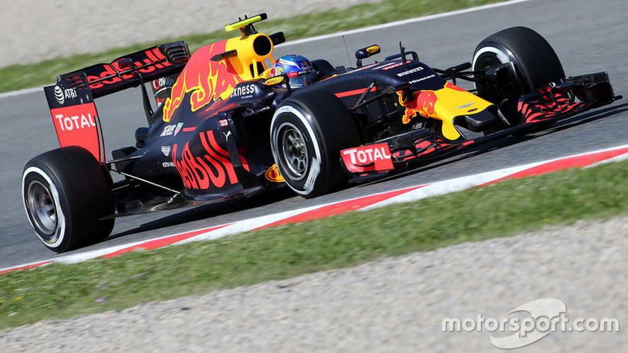 Rien chez la Scuderia Ferrari n'effraie Red Bull Racing