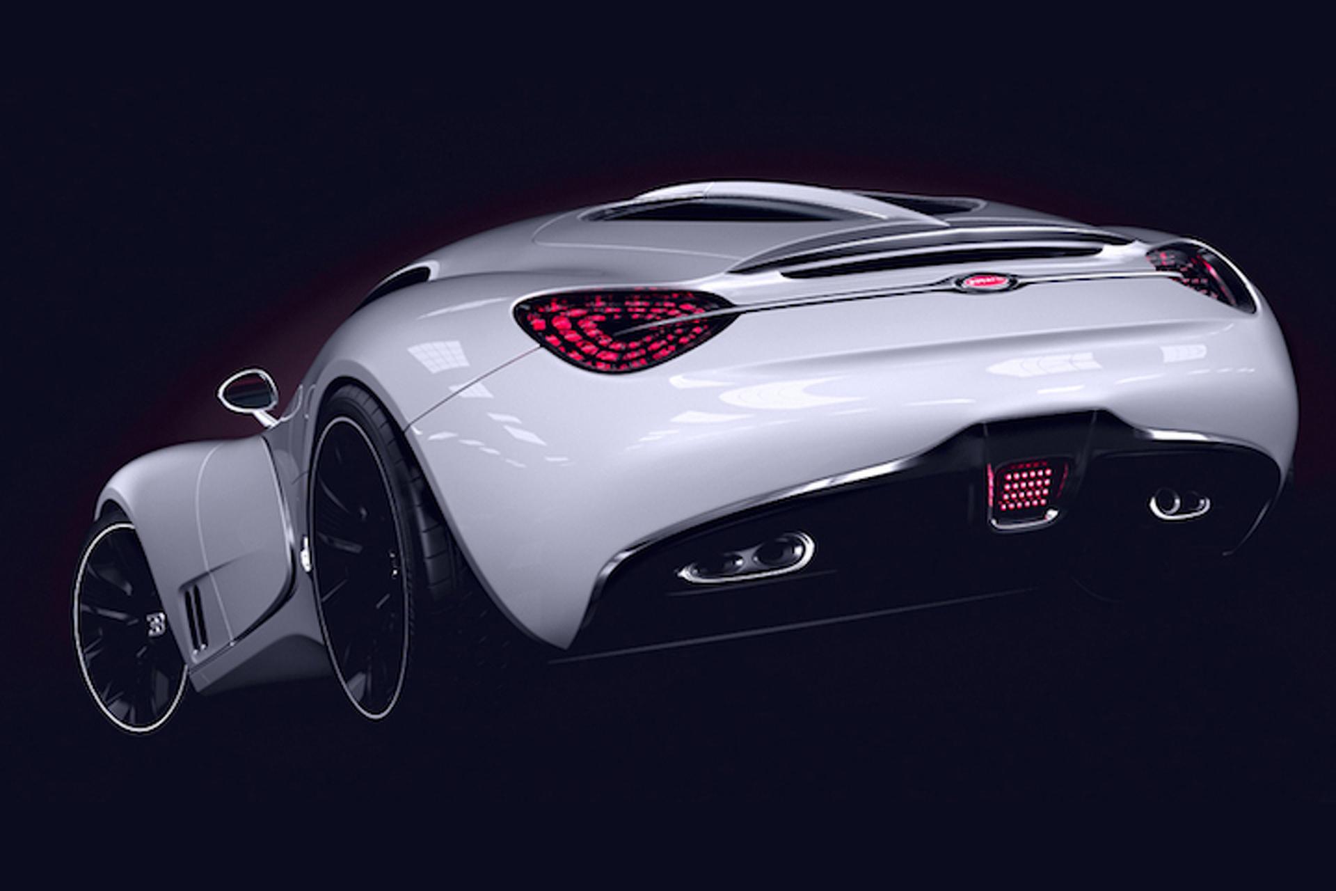 Bugatti Veyron Successor Will Do 0 60 Mph In 2 Seconds Allegedly