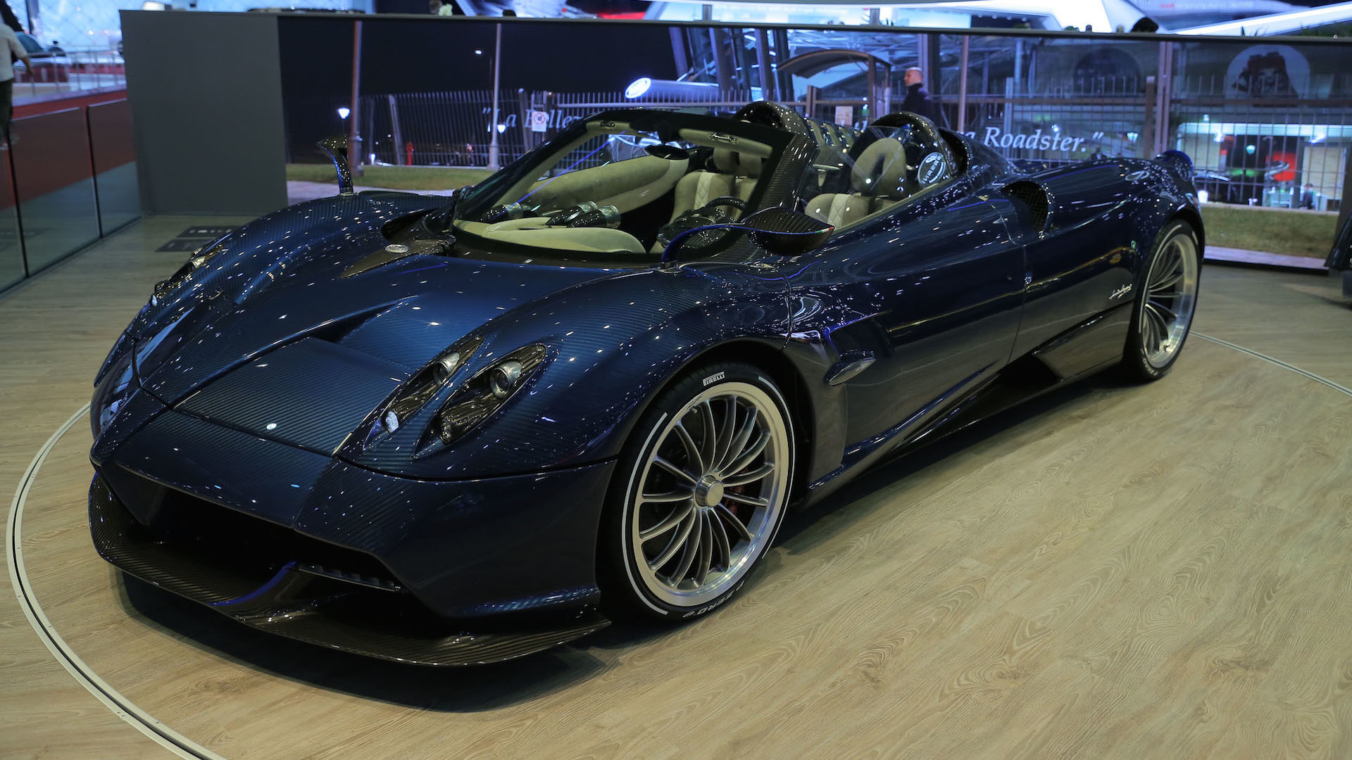Pagani Huayra For Sale >> Most Expensive Lease Ever Gets You Pagani Huayra For 25k A Month