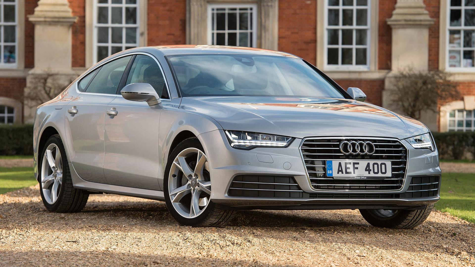 Kekurangan Audi A7 2017 Harga