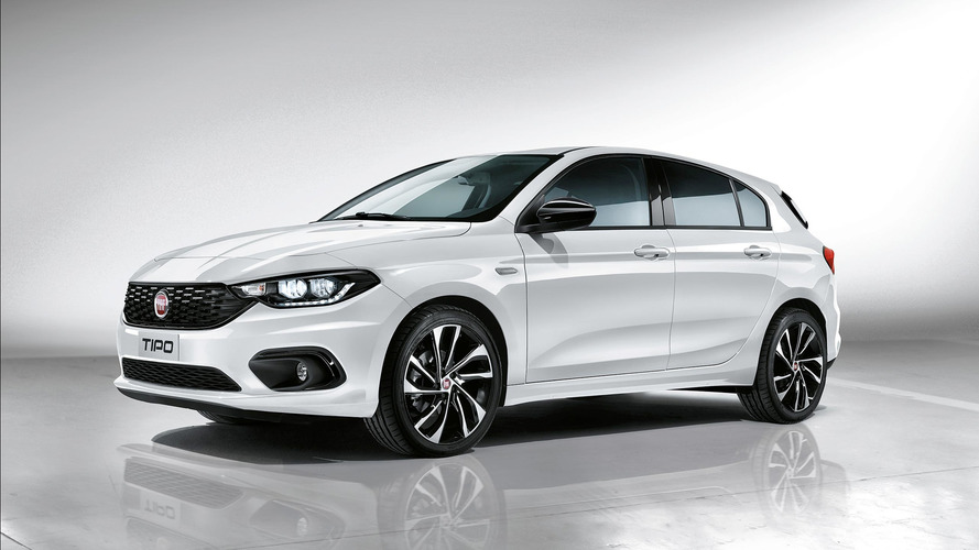 Fiat Tipo Heading To Geneva With Performance Version?
