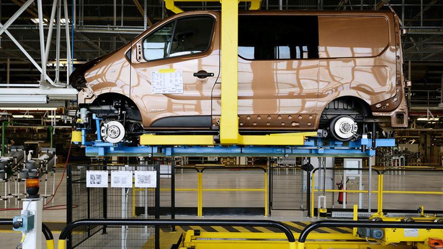 L'usine Renault de Sandouville rouvrira vendredi matin